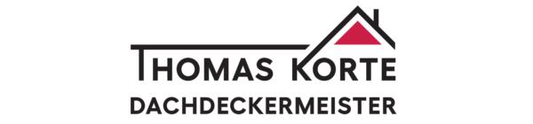 Thomas Korte Dachdeckermeister
